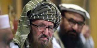 father of taliban killed