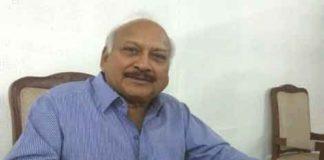 Brahm Mohindra