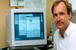 sir tim berners-lee World wide web