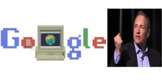 www google doodle