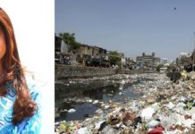 juhi chawala on plastic bags in india