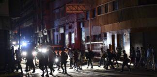venezuela blackout day 5